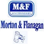 Morton & Flanagan Ltd. (Swords) Logo
